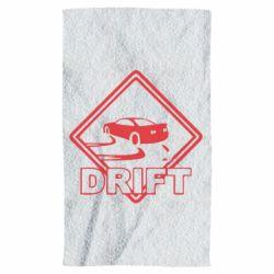 Полотенце Drift
