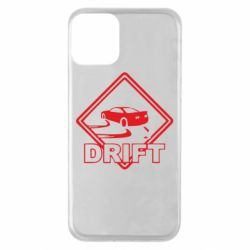 Чехол для iPhone 11 Drift