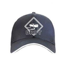кепка Drift