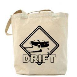 Сумка Drift