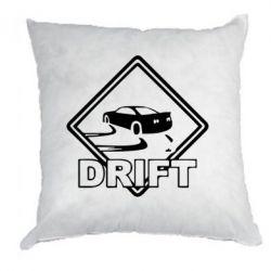Подушка Drift - FatLine