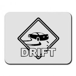 Килимок для миші Drift - FatLine