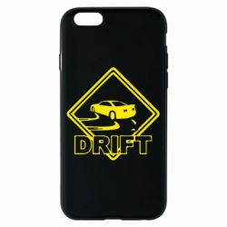 Чехол для iPhone 6/6S Drift - FatLine
