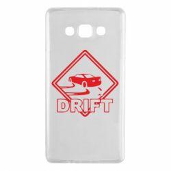 Чехол для Samsung A7 2015 Drift - FatLine