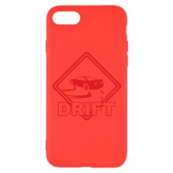 Чехол для iPhone 7 Drift