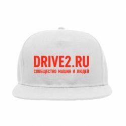 Снепбек Drive2.ru - FatLine