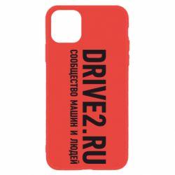 Чехол для iPhone 11 Drive2.ru