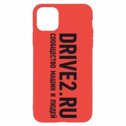 Чехол для iPhone 11 Pro Drive2.ru