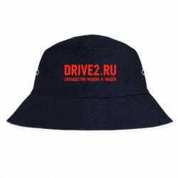 Панама Drive2.ru