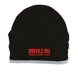 Шапка Drive2.ru - FatLine