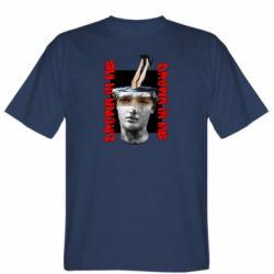 Чоловіча футболка Drown in me