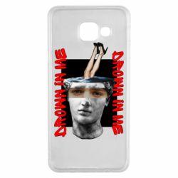 Чохол для Samsung A3 2016 Drown in me