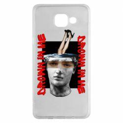 Чохол для Samsung A5 2016 Drown in me