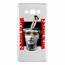 Чохол для Samsung A7 2015 Drown in me