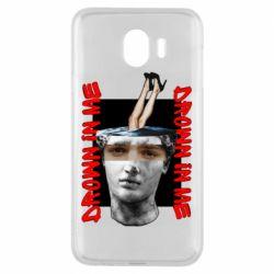 Чохол для Samsung J4 Drown in me