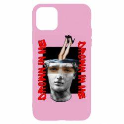 Чохол для iPhone 11 Drown in me