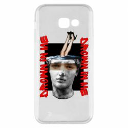 Чохол для Samsung A5 2017 Drown in me