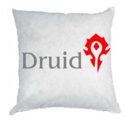 Подушка Druid Orc