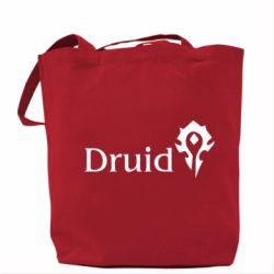 Сумка Druid Orc