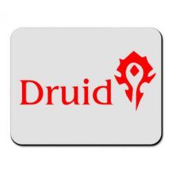 Коврик для мыши Druid Orc - FatLine