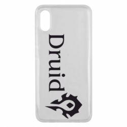 Чохол для Xiaomi Mi8 Pro Druid Orc
