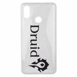 Чохол для Xiaomi Mi Max 3 Druid Orc