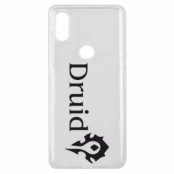 Чохол для Xiaomi Mi Mix 3 Druid Orc