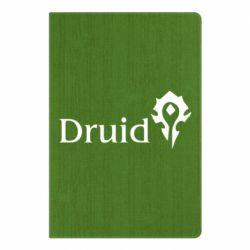 Блокнот А5 Druid Orc