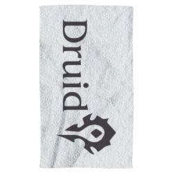 Полотенце Druid Orc