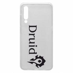 Чохол для Xiaomi Mi9 Druid Orc