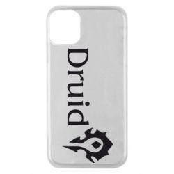 Чехол для iPhone 11 Pro Druid Orc