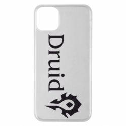 Чехол для iPhone 11 Pro Max Druid Orc