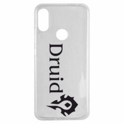 Чохол для Xiaomi Redmi Note 7 Druid Orc