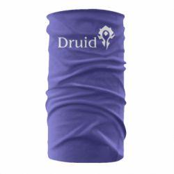 Бандана-труба Druid Orc