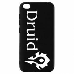 Чохол для Xiaomi Redmi Go Druid Orc