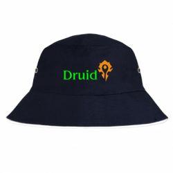 Панама Druid Orc