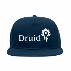 Снепбек Druid Orc