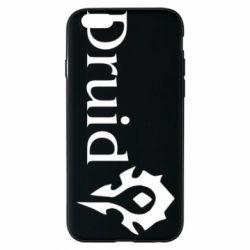 Чехол для iPhone 6/6S Druid Orc