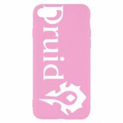 Чехол для iPhone 7 Druid Orc