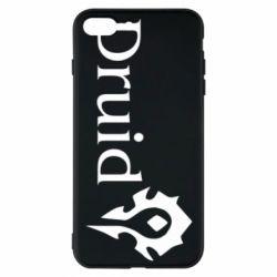 Чехол для iPhone 7 Plus Druid Orc