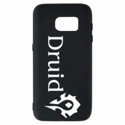 Чехол для Samsung S7 Druid Orc