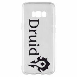 Чехол для Samsung S8+ Druid Orc