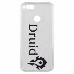 Чохол для Xiaomi Mi A1 Druid Orc