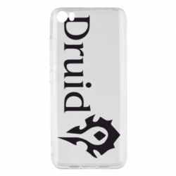 Чохол для Xiaomi Mi5/Mi5 Pro Druid Orc