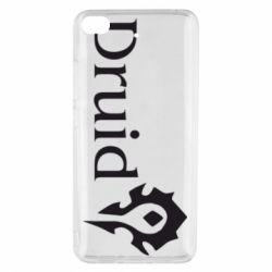 Чохол для Xiaomi Mi 5s Druid Orc