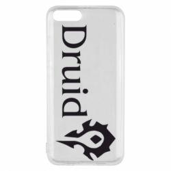 Чохол для Xiaomi Mi6 Druid Orc