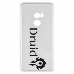 Чохол для Xiaomi Mi Mix 2 Druid Orc