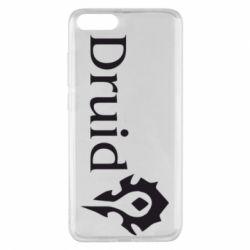 Чохол для Xiaomi Mi Note 3 Druid Orc