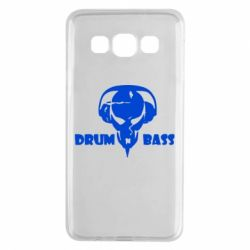 Чохол для Samsung A3 2015 Drumm Bass