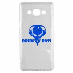 Чохол для Samsung A5 2015 Drumm Bass